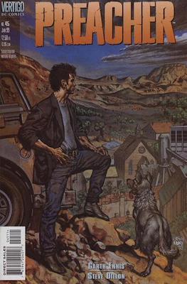Preacher (Comic Book) #45