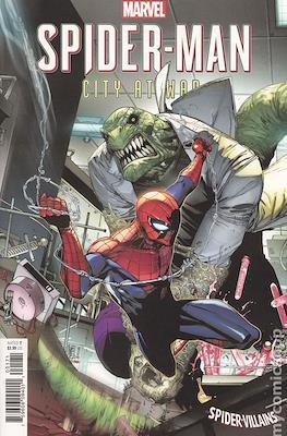 Spider-Man: City At War (Variant Cover) #1.4