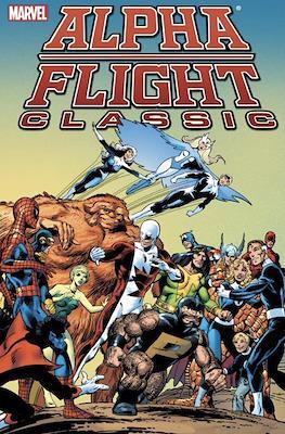 Alpha Flight Classic