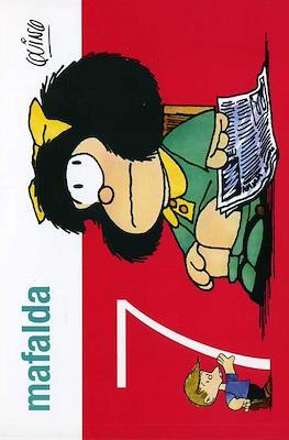 Mafalda (Rústica) #6