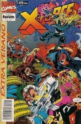 X-Force Vol. 1 Especiales (1994-1995) (Grapa) #1