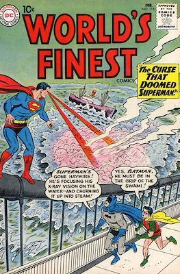 World's Finest Comics (1941-1986) (Comic Book) #115