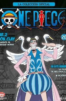 One Piece. La colección oficial (Grapa) #20