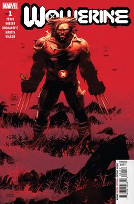Wolverine Vol. 7 (2020- )
