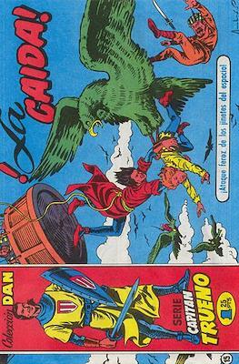 El Capitán Trueno (Grapa, 12 páginas (1991)) #15
