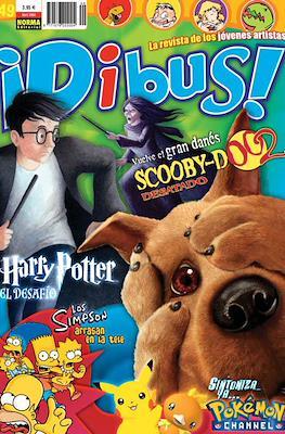 ¡Dibus! (Revista) #49