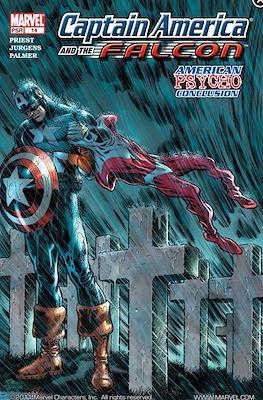 Captain America and The Falcon (Comic-book) #14