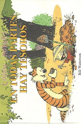 Calvin y Hobbes (Cartoné, 256 pag) #1