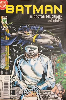 Batman (2002-2003) (Grapa) #29