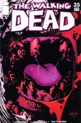 The Walking Dead (Comic-book) #35