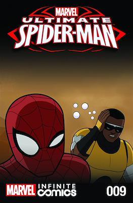 Ultimate Spider-Man: Infinite Comics (Digital) #9