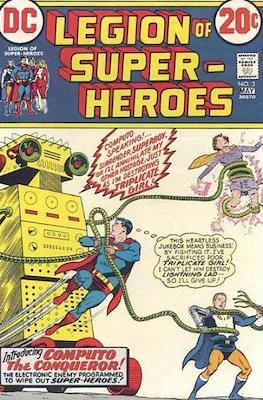 Legion of Super-Heroes Vol. 1 (1973) (Comic Book) #3
