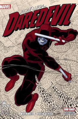 Aquí llega... Daredevil