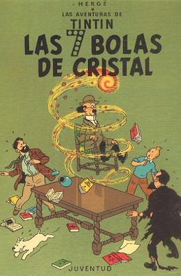 Las aventuras de Tintín (Cartoné, 64 páginas (1958-1974)) #12