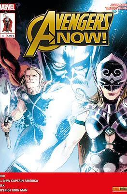Avengers Now! #5