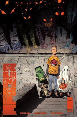 Rumble (Comic-book) #8