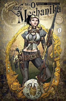 Lady Mechanika (Digital) #0