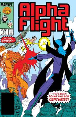 Alpha Flight (Vol. 1 1983-1994) (Digital) #21