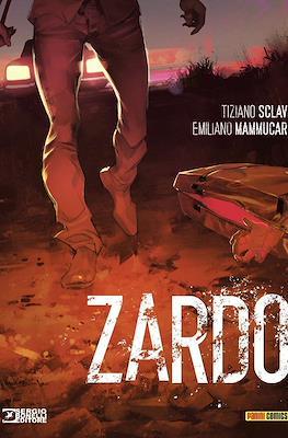 Zardo (Rústica 64 pp)