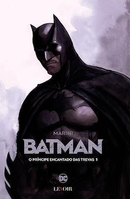 Batman: O príncipe encantado das trevas
