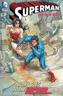 Superman (2011-) (Digital) #19