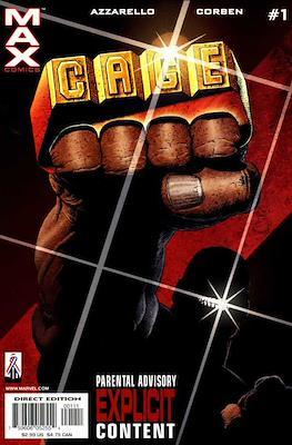 Cage Vol. 2 (Comic Book) #1