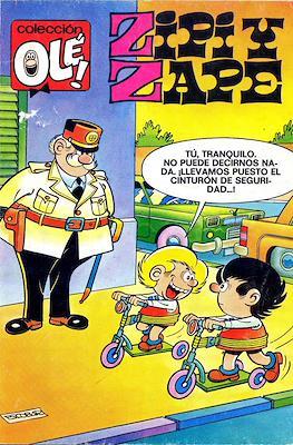 Colección Olé! 1ª etapa (Rústica 64 pp) #84