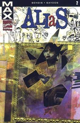 Alias (Rústica 48-56 pp.) #2