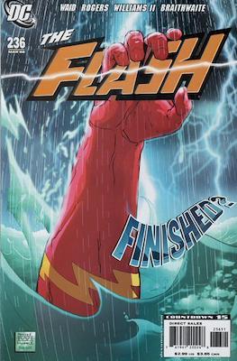 The Flash Vol. 2 (1987-2006) (Comic Book) #236