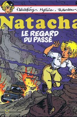 Natacha (Cartoné) #21