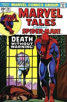 Marvel Tales (Comic Book) #56