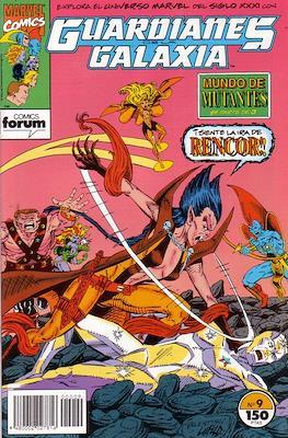 Guardianes de la Galaxia (1993-1994) #9