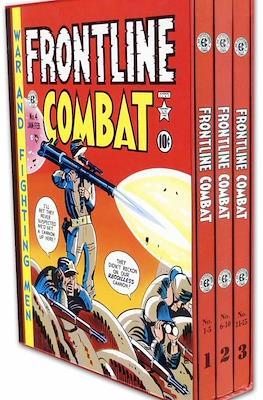 The Complete EC Library: Frontline Combat
