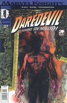 Marvel Knights: Daredevil Vol. 1 (1999-2006) (Grapa) #27