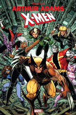 Marvel Monograph (Softcover) #8