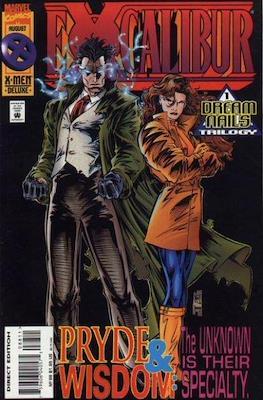 Excalibur Vol. 1 (Comic Book) #88