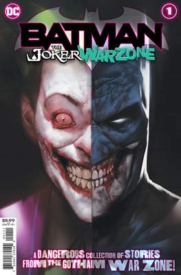 Batman: Joker War Zone (2020)