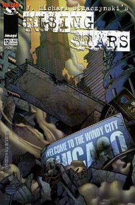 Rising Stars (2000-2002) (Grapa, 24 pp) #12