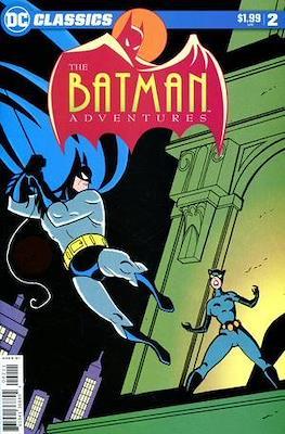DC Classics: The Batman Adventures (Comic Book) #2