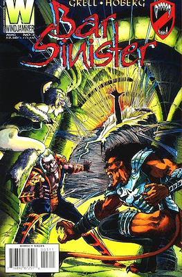 Bar Sinister #3