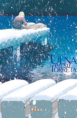 Ulna en su torreta (Rústica 192 pp) #6