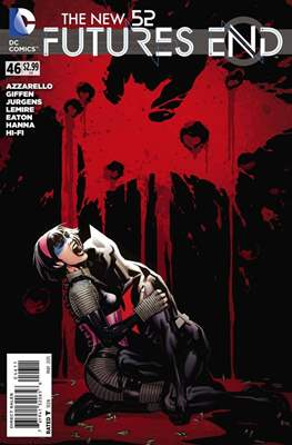 The New 52: Futures End (Comic-Book) #46