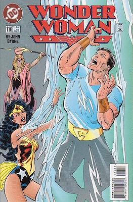 Wonder Woman Vol. 2 (1987-2006) (Comic Book) #116