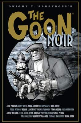 The Goon Noir