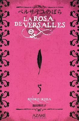 La Rosa de Versalles #5