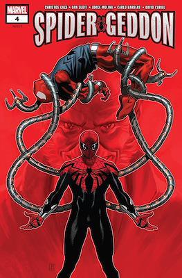 Spider-Geddon (Comic Book) #4