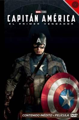 Superhéroes Marvel (Cartoné 64 pp) #14