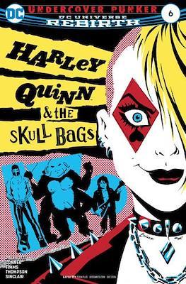 Harley Quinn Vol. 3 (2016-) (Comic book) #6