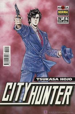 City Hunter #21