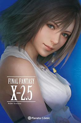 Final Fantasy X 2.5 - El precio de la eternidad (Rústica) #